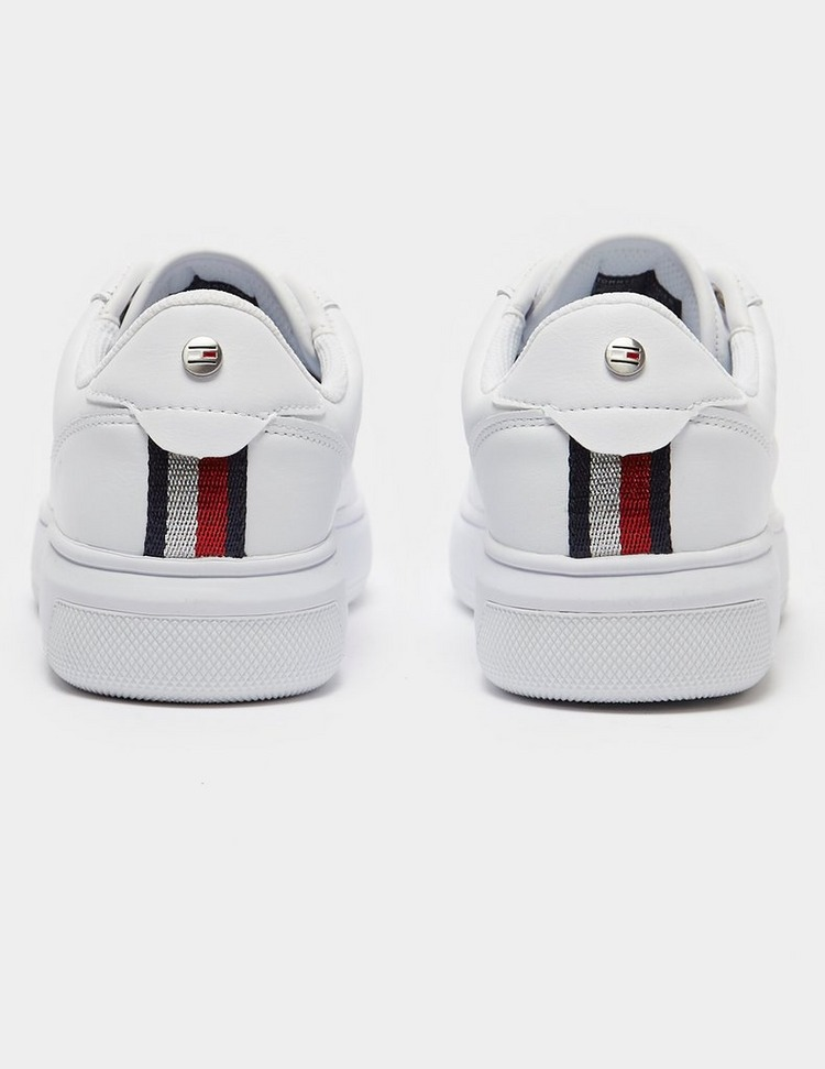 Tommy Hilfiger Cup Sole Trainers