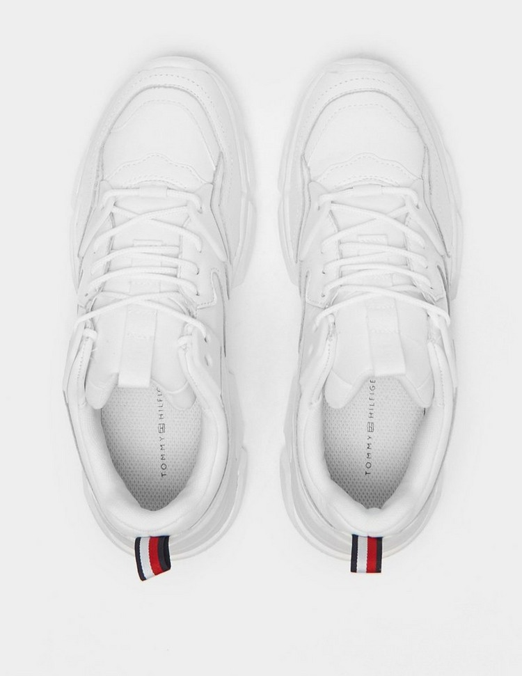 Tommy Hilfiger Chunky Trainers