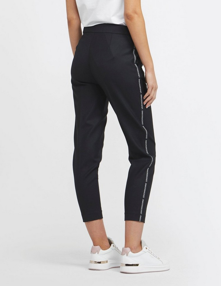 Love Moschino Tape Trousers