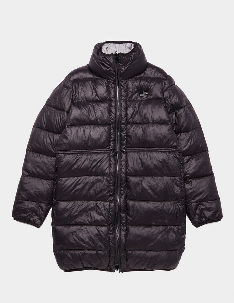 Love Moschino Reverse Padded Jacket