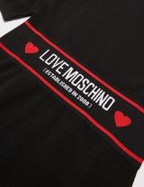 Love Moschino Knit Dress
