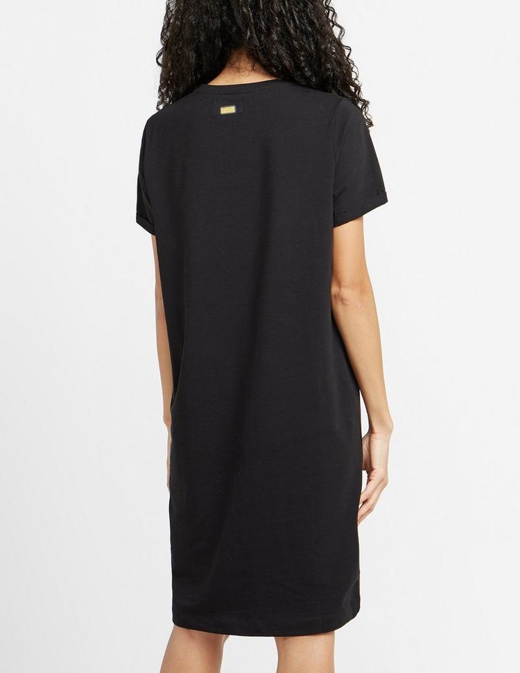 Barbour International Thunderbolt Dress