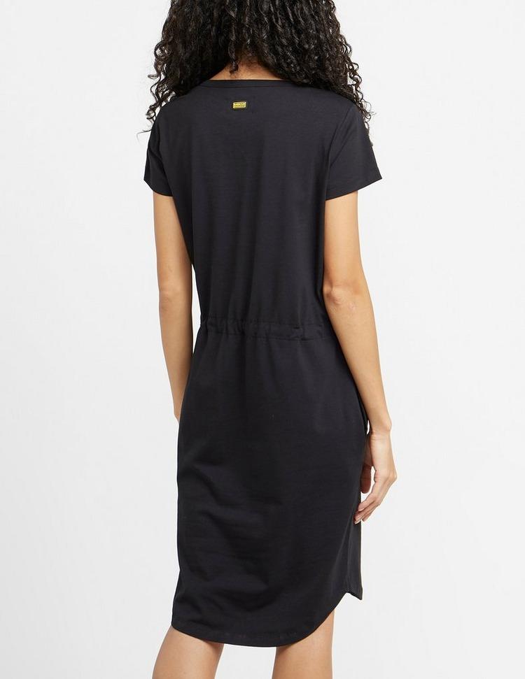 Barbour International Waist Tie Dress