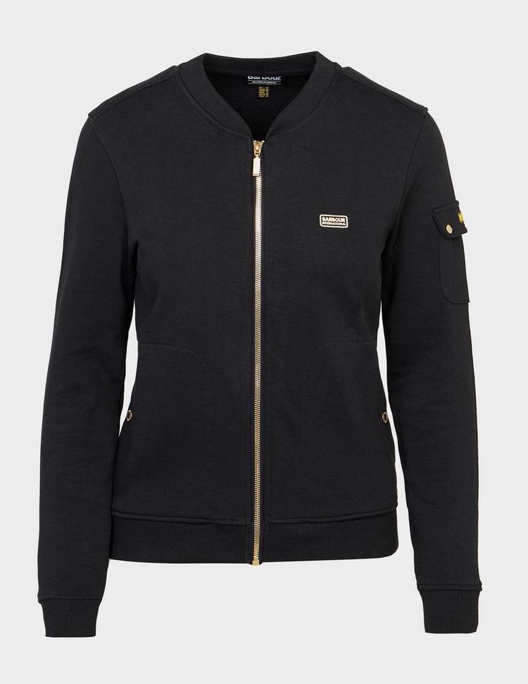 Barbour International Magna Zip Jacket