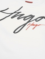 HUGO Nacna Signature Sweatshirt