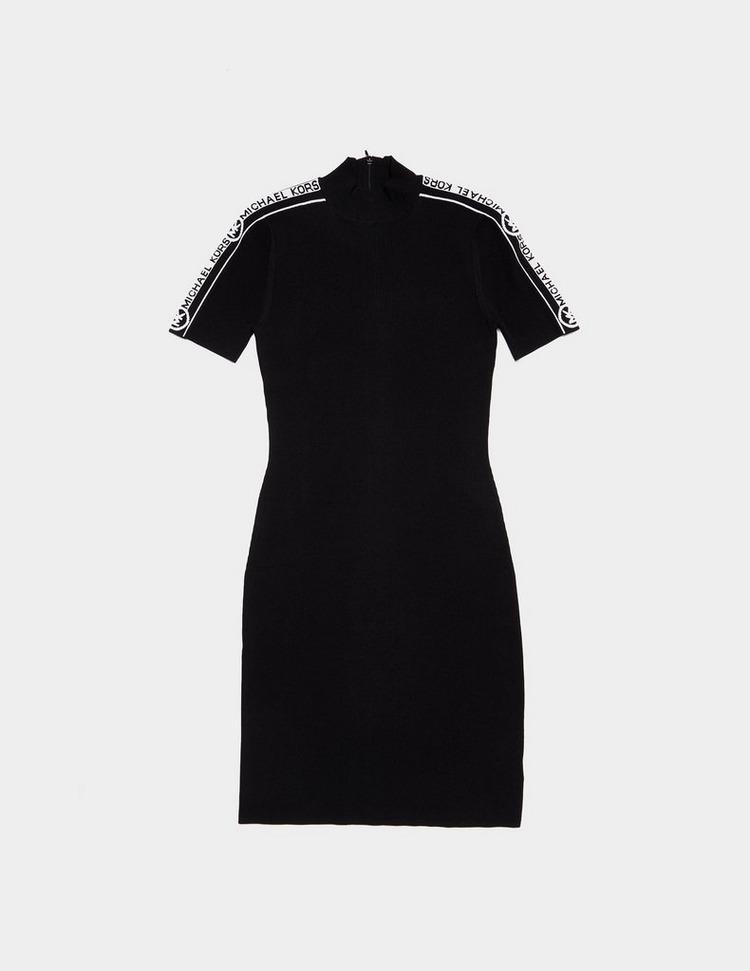 Michael Kors Tape Knit Dress