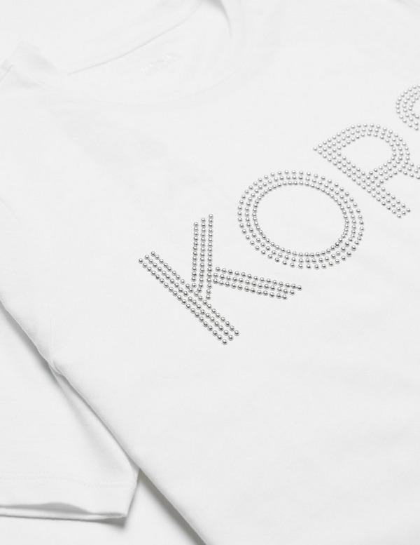 Michael Kors Graphic Short Sleeve T-Shirt