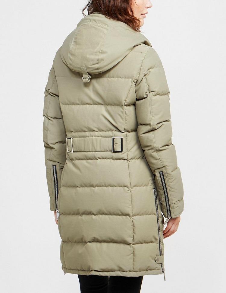 Moose Knuckles Trinity Long Parka Jacket