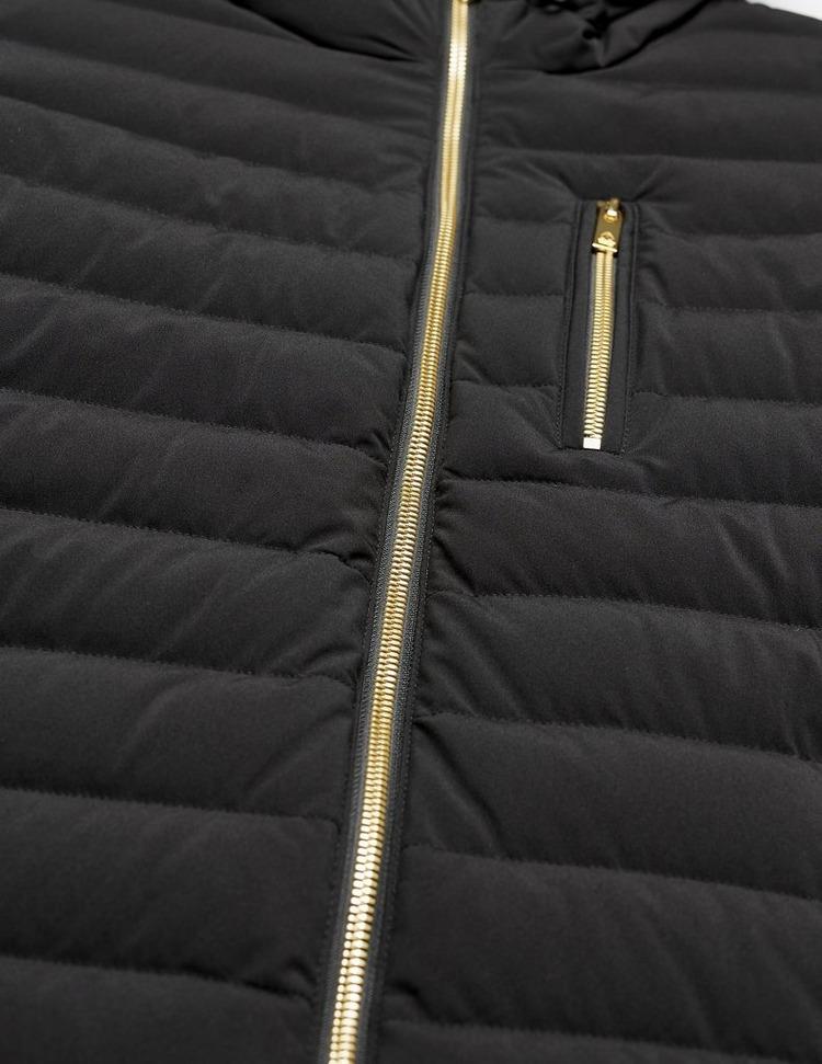 Moose Knuckles Rockcliff Quilted Jacket