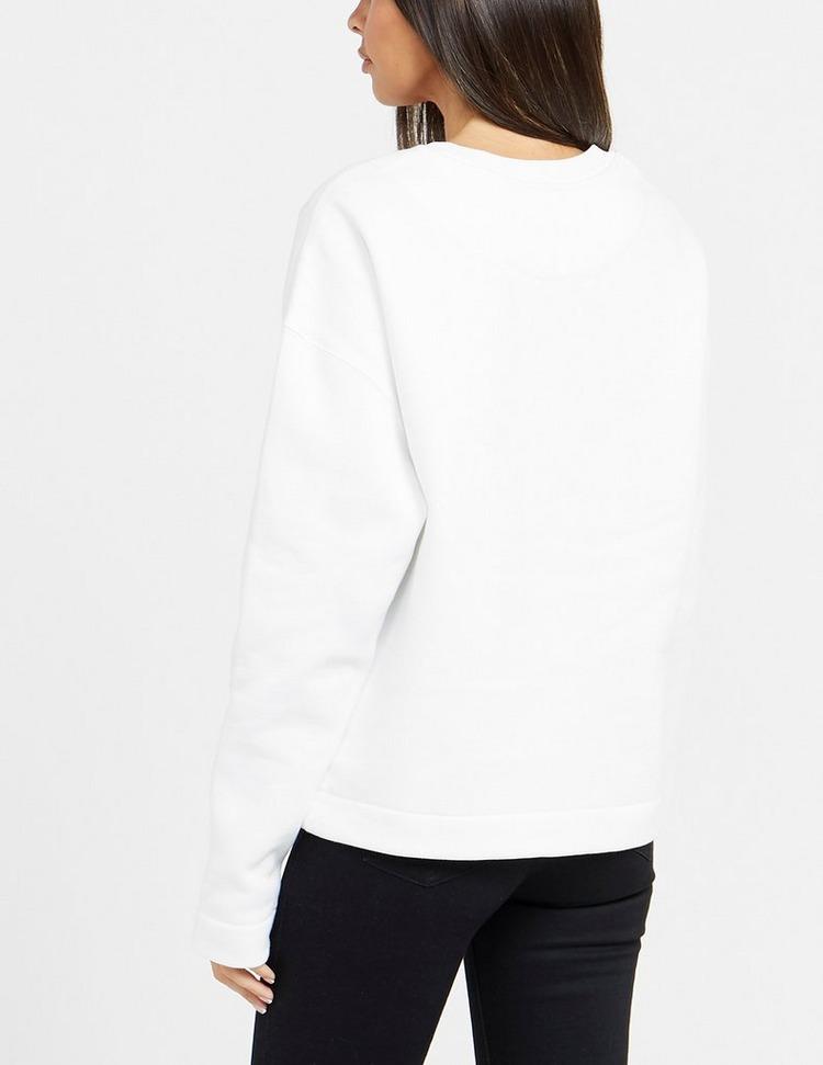 Moose Knuckles Hayden Hardwear Sweatshirt