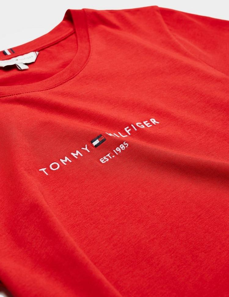 Tommy Hilfiger Essential Tie Dress