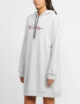 Tommy Hilfiger Signature Hoodie Dress