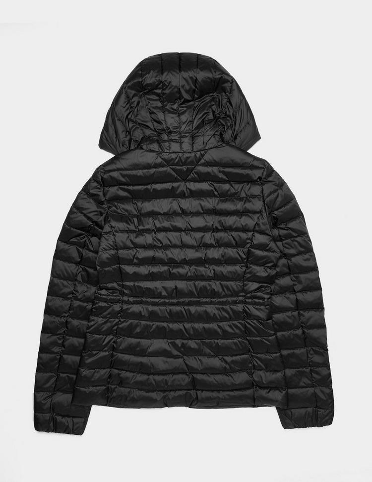 Tommy Hilfiger Jade Quilted Short Jacket
