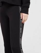 DKNY Side Tape Leggings