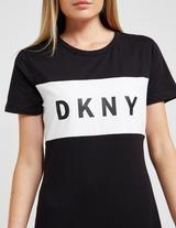 DKNY Colour Block Dress