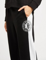 DKNY Split Logo Joggers