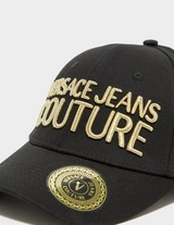 Versace Jeans Couture Embroidered Logo Cap
