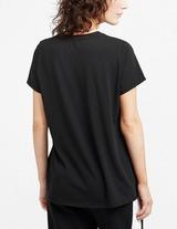 DKNY Two Tone Box T-Shirt