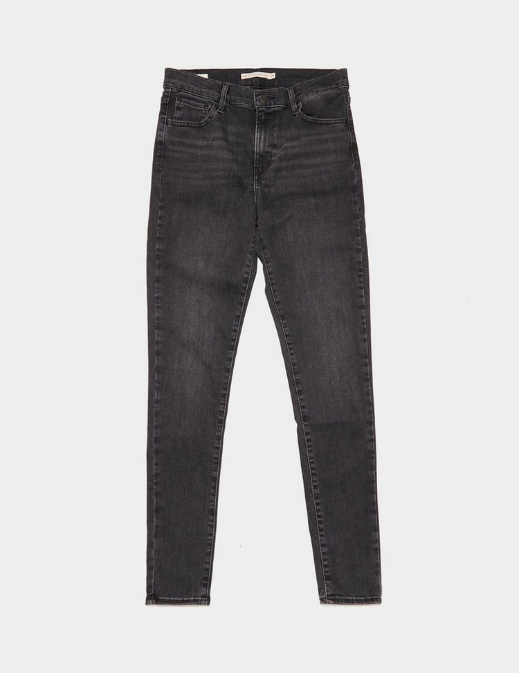 Levis 720 High Rise Skinny Jeans
