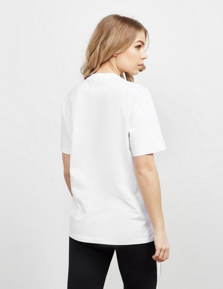 MSGM Foil Logo Short Sleeve T-Shirt