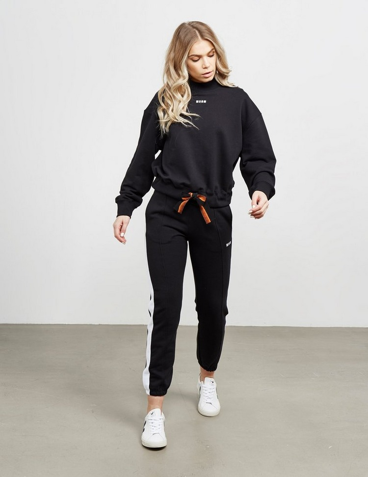 MSGM Bow Sweatshirt