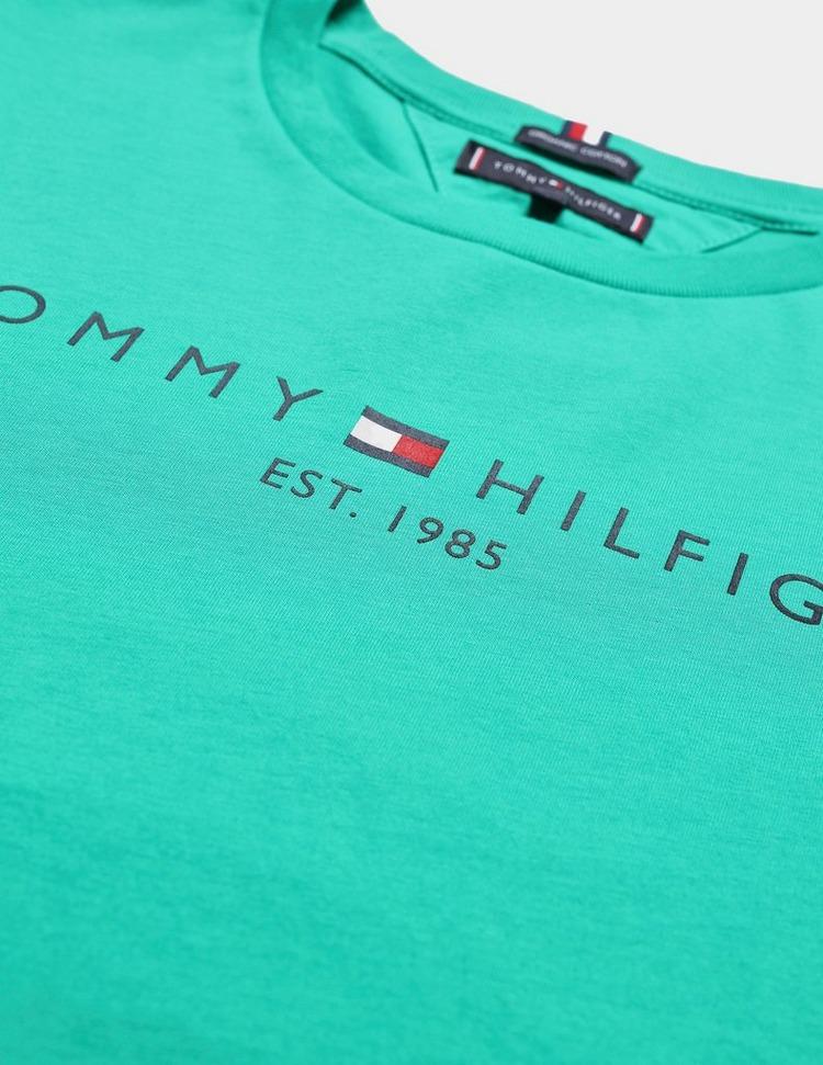 Tommy Hilfiger Essential Short Sleeve T-Shirt