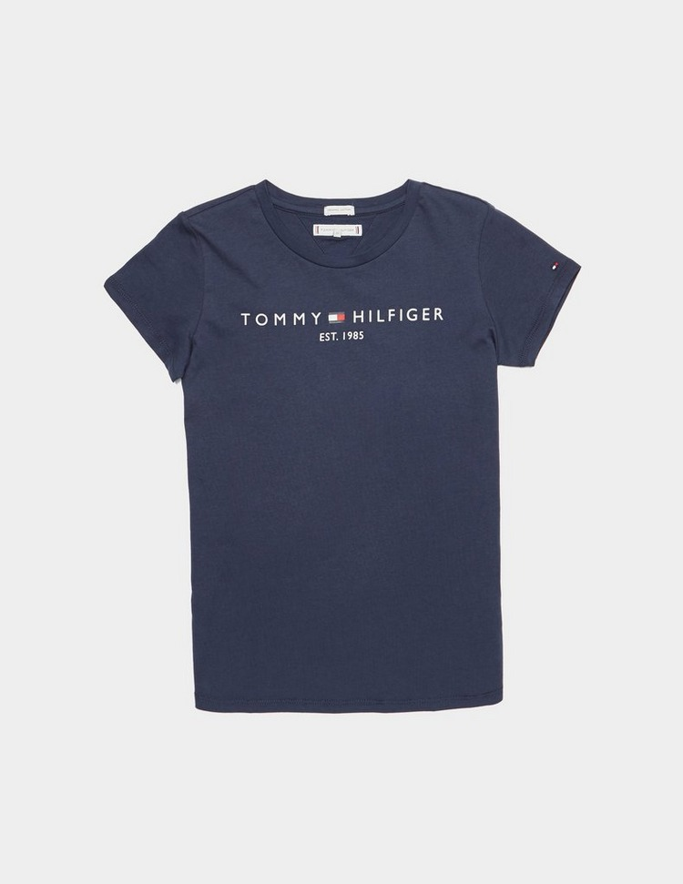 Tommy Hilfiger Essential Short Sleeve T-Shirt