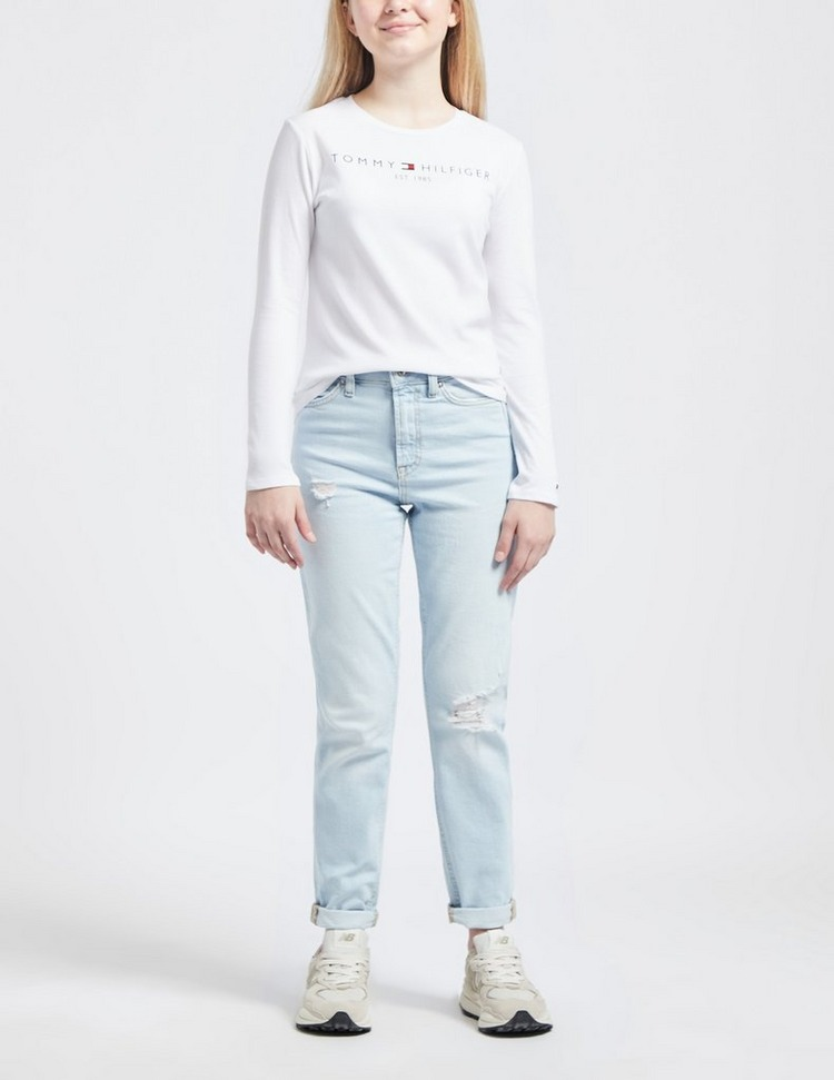 Tommy Hilfiger Essential Long Sleeve T-Shirt