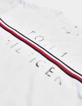 Tommy Hilfiger Flag Tape Short Sleeve T-Shirt