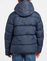 Tommy Hilfiger Logo Hooded Jacket