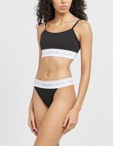 Calvin Klein Underwear CK One Original Tanga Briefs
