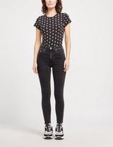 Calvin Klein Underwear CK One All Over Print Bodysuit