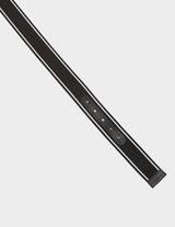 Moschino Canvas Logo Belt