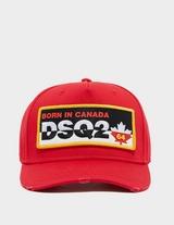 Dsquared2 Reflect Patch Cap