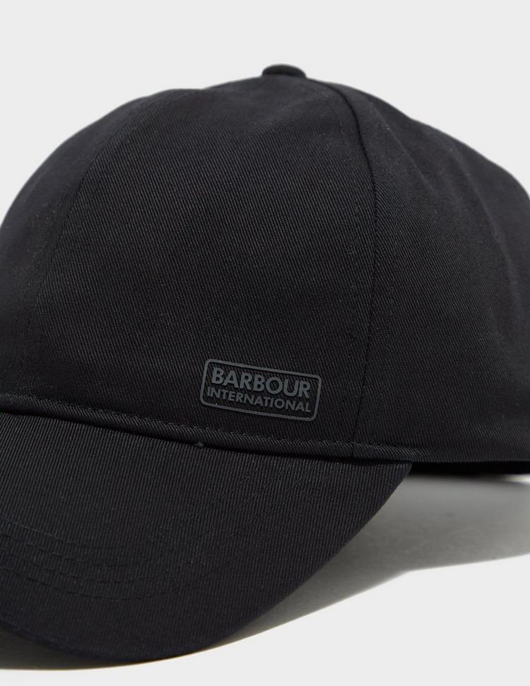 Barbour International Axle Sport Cap