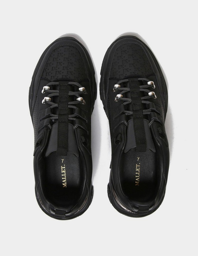 Mallet Elmore Trainers