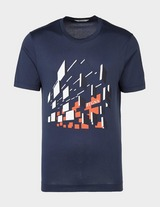 Z Zegna Large Block T-Shirt