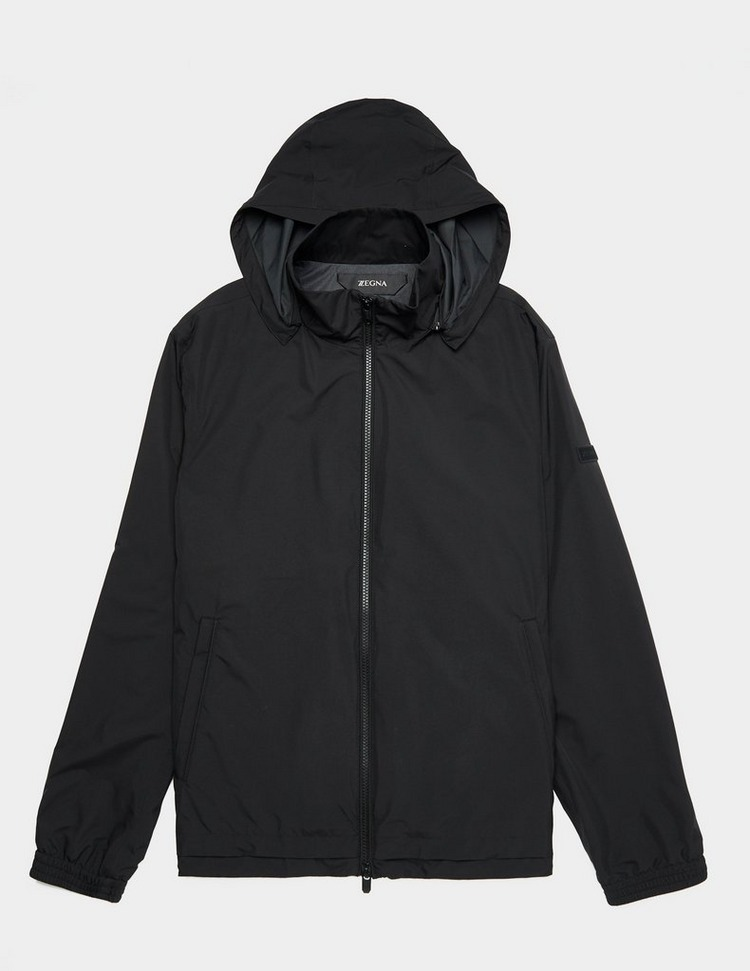 Z Zegna Lightweight Jacket