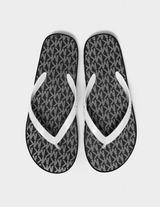 Michael Kors Signature  Flip Flop
