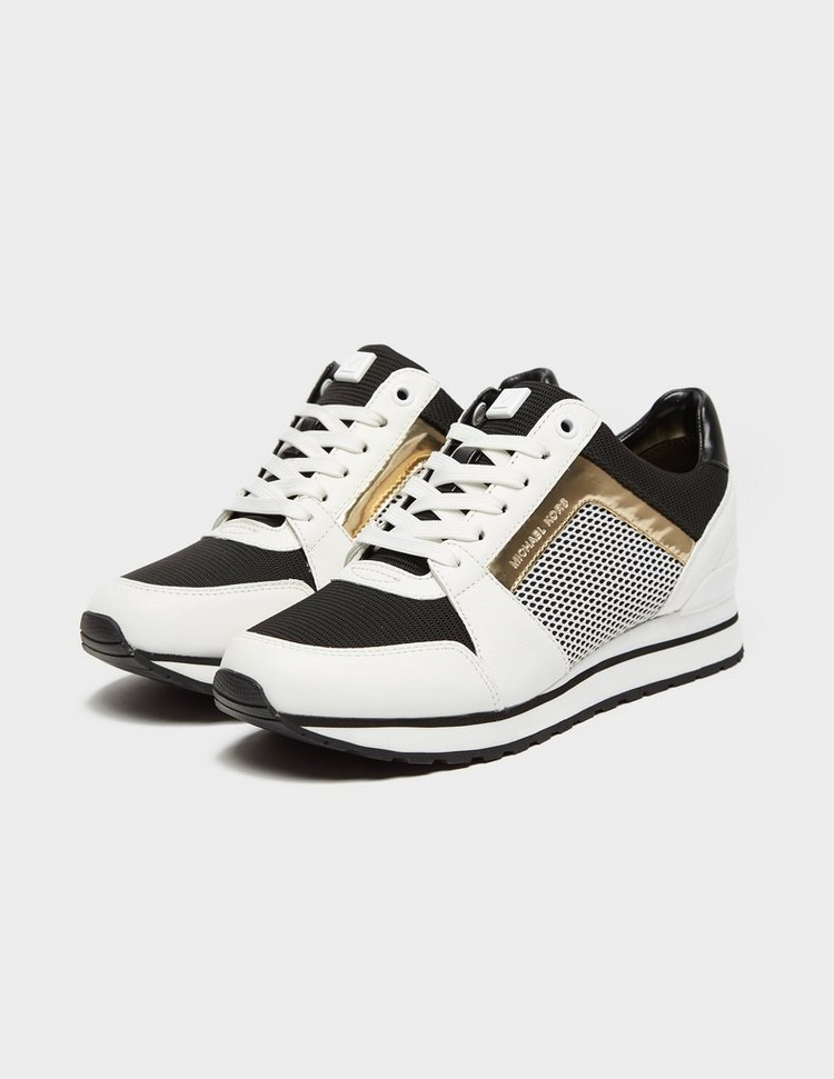 Michael Kors Billie Mesh Trainers
