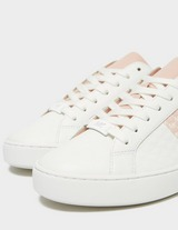 Michael Kors Colby Embossed Trainers