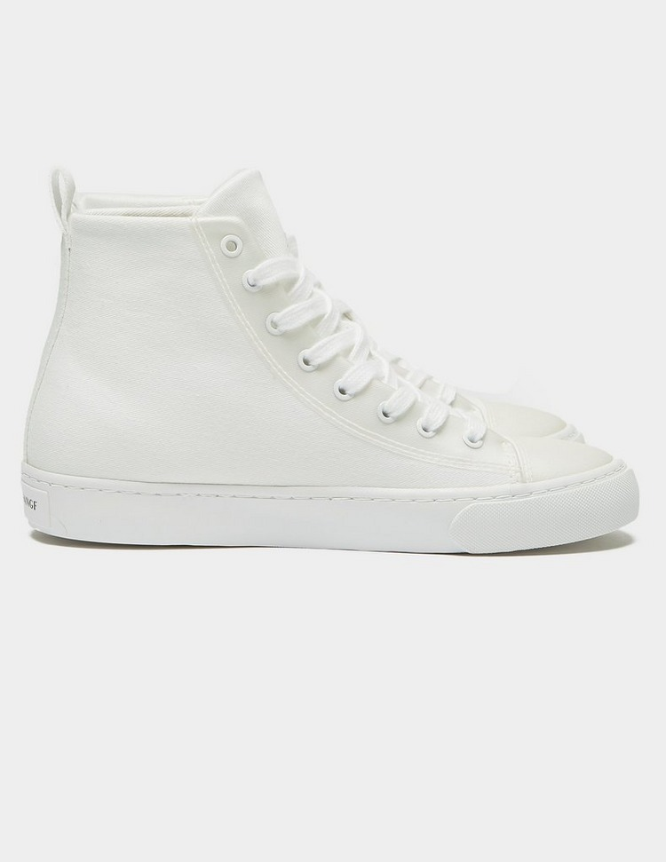 Armani Exchange High Top Trainers