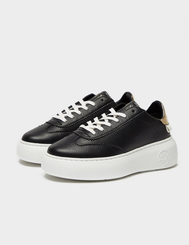 Armani Exchange Super Trainers