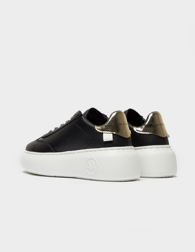 Armani Exchange Super Sneakers