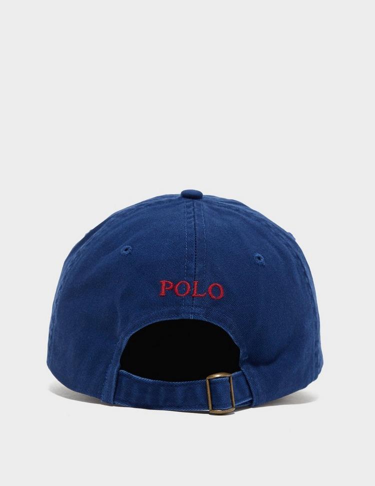 Polo Ralph Lauren Classic Sports Cap