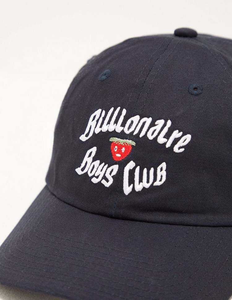 Billionaire Boys Club Strawberry Text Cap