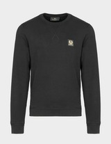 Belstaff Patch Sweatshirt