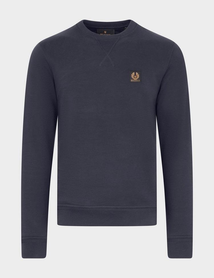 Belstaff Patch Sweatshirt