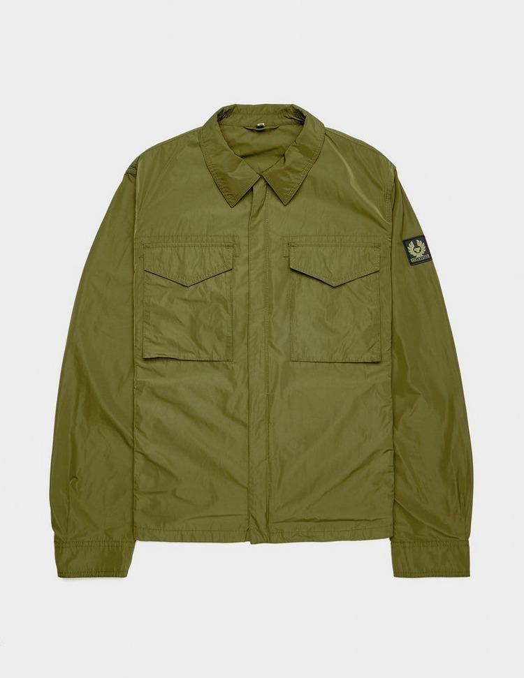Belstaff Command Overshirt