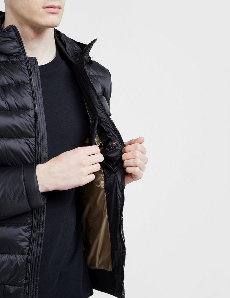 Belstaff Streamline Puffer Jacket